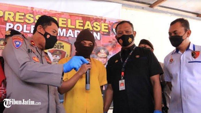 Ngaku Bokek, Pemuda Kuras ATM Kekasih Buat Jalan-jalan, Kini Terancam 5 Tahun Penjara