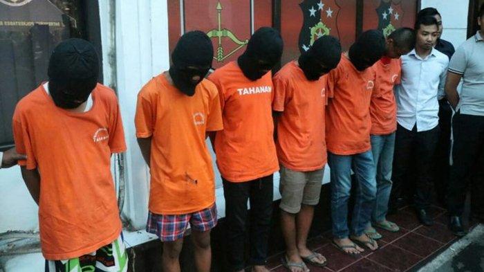 Polisi Kembali Tangkap 6 Pelaku Pengeroyokan Haringga Sirla, Empat Orang Merupakan Pelajar SMA