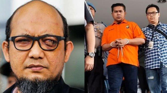 Tim Advokasi Novel Baswedan Sebut Ada Upaya Mengaburkan Kasus Penyerangan Terhadap Novel