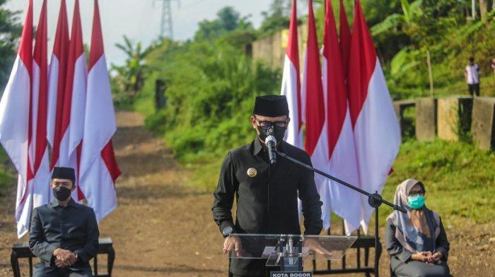 Lantik 311 ASN Pemkot Bogor di R3, Bima Arya Ingatkan Pentingnya Sinkronisasi dan Akselerasi