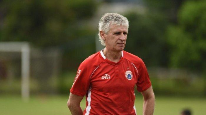 Jelang Bali United Vs Persija Liga 1 2019 -Tim Tamu Incar 3 Poin Perdana