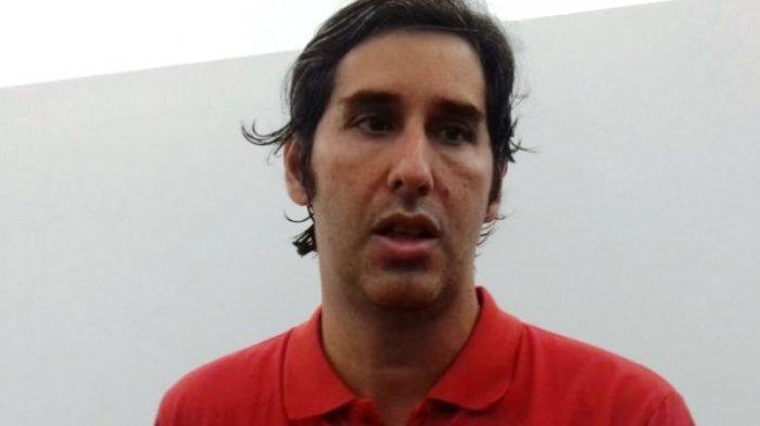 Bakal Hadapi Persija Jakarta, Pelatih Bali United: Kami Harus Bekerja Keras untuk Menang
