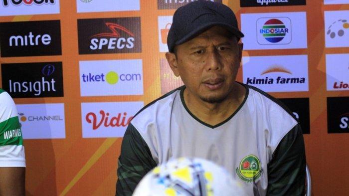PS Tira Persikabo Tidak Diperkuat Empat Pemain Andalannya saat Hadapi Madura United Besok