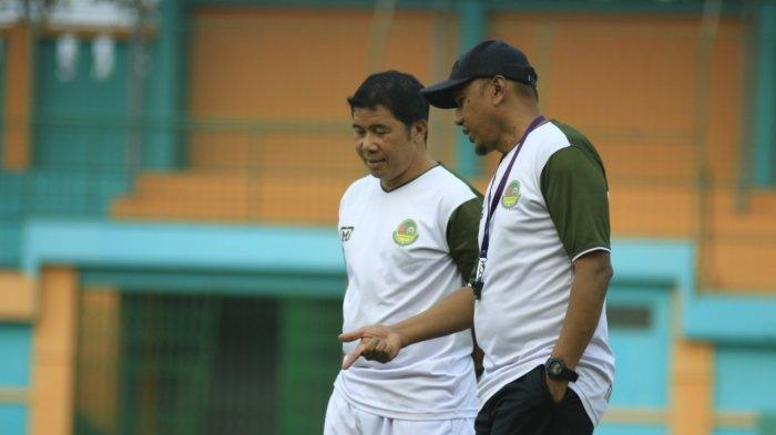 Timnas Indonesia vs Malaysia, Rahmad Darmawan Beri Pesan untuk Pemain PS Tira Persikabo