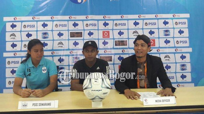 Hasil Liga 1 Putri 2019 - PSIS Takluk 0-1 dari Persija Jakarta