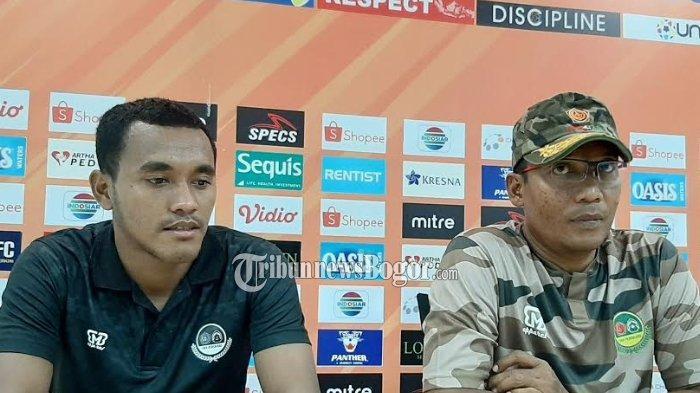 Bertandang ke Markas Borneo FC, PS Tira Persikabo Akan Maksimalkan Set Piece
