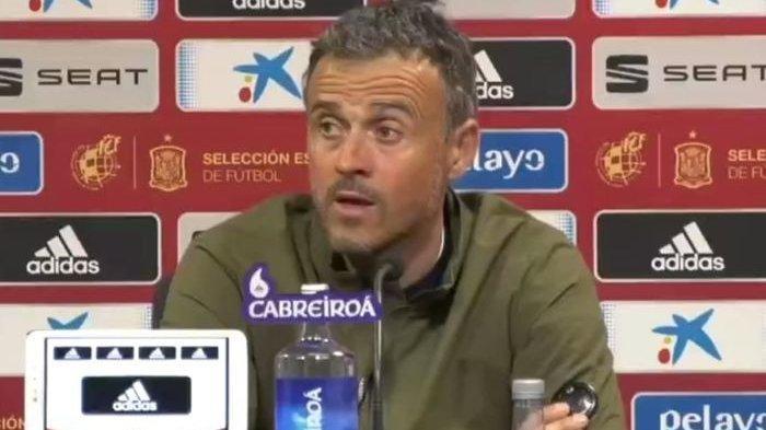 EURO 2020: Coret Pemain Real Madrid ke Timnas Spanyol ...