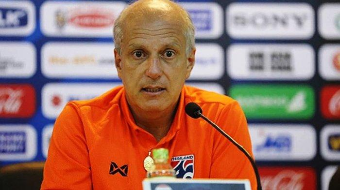 Jadwal Kejuaraan AFC U-23 di Thailand