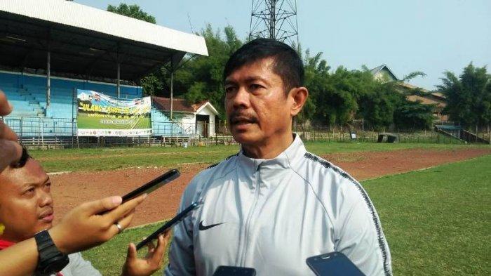 Gagal Rebut Emas, Pelatih Timnas U-22 Indonesia Indra Sjafri Ucapkan Selamat untuk Vietnam