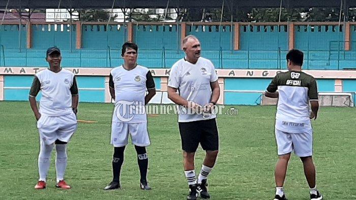Daftar Pemain Tira Persikabo yang Dibawa Igor Nikolayevich ke Bali