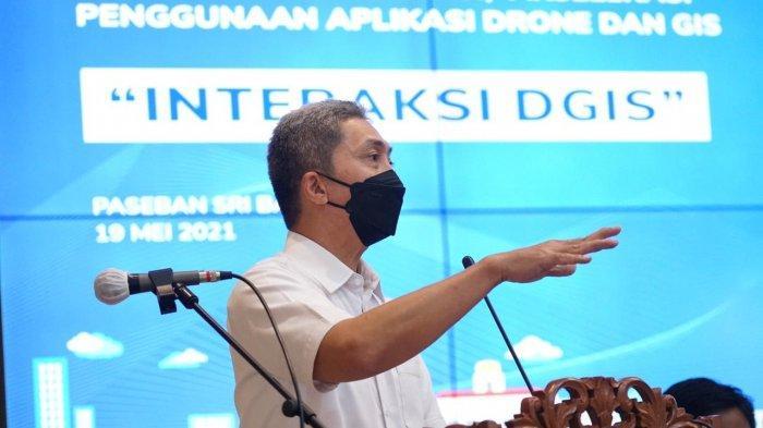 Pemkot Bogor Luncurkan Pemetaan Kebinamargaan Berbasis Aplikasi