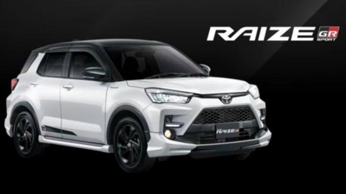 Toyota Gazoo Racing Resmi Hadir di Indonesia,Ini Model GR Sport Dengan Edisi Terbatas