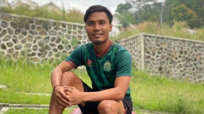 Kota Bunga Malino Sulawesi Selatan Jadi Pilihan Pemain Belakang Persikabo 1973 Menyambut Awal 2021