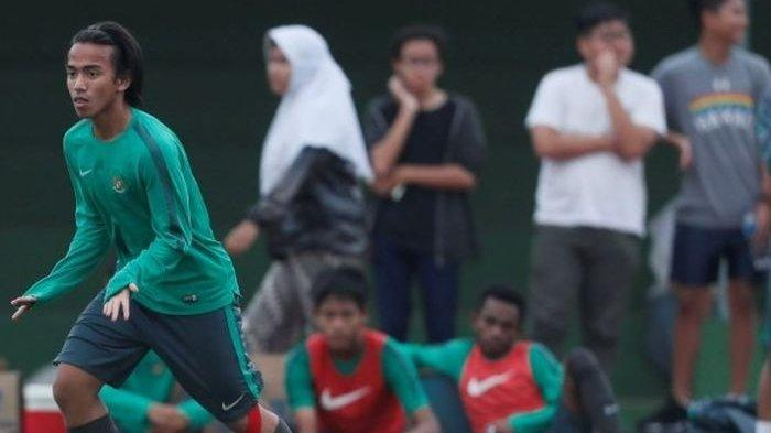 Cucu dari BJ Habibie Resmi Gabung di Klub Liga 1 2019, Posisinya Gelandang
