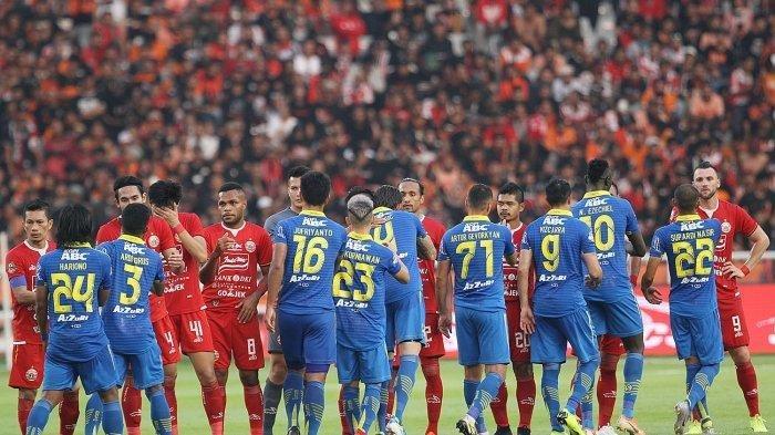 Live Streaming Persib Bandung Vs Persija Jakarta, Robert Alberts Sebut Tim Tamu Punya Keuntungan Ini