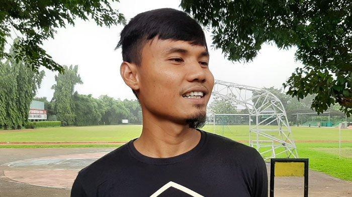 Aditya Putra Dewa Berharap Suporter PS Tira Persikabo Beri Dukungan Maksimal