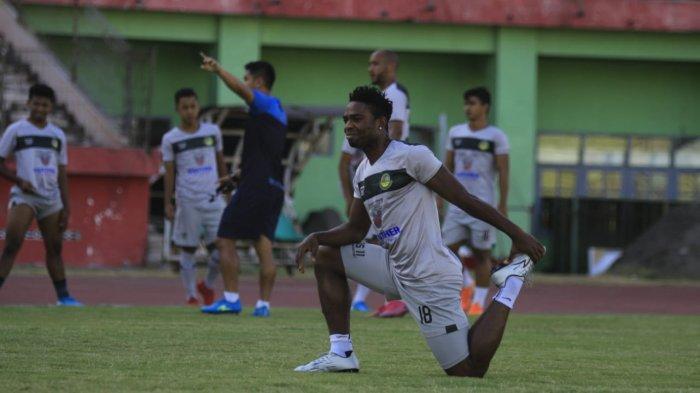 Liga 1 2019 Segera Berakhir, Ini Harapan Penyerang PS Tira Persikabo untuk Musim 2020