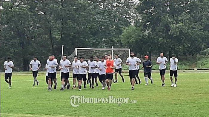 PS Tira Persikabo Berencana Launching Tim Pada Akhir Februari 2020