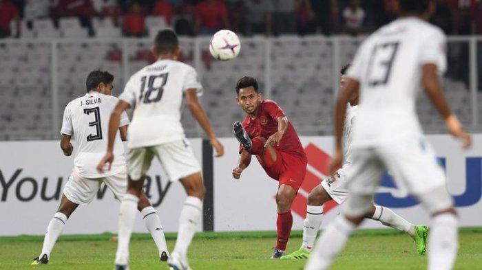 Fachruddin Aryanto dan Andik Vermansah Masuk Daftar Starting XI Terbaik di Piala AFF 2018