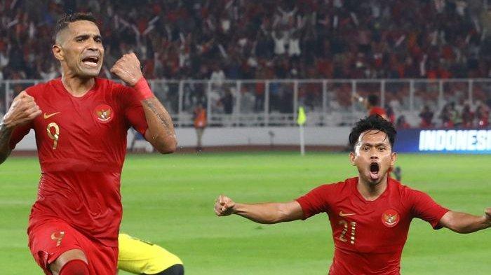 Timnas Indonesia vs Thailand - SUGBK Lebih Berpihak ke Gajah Perang, Ini Rekor Pertemuan Kedua Tim