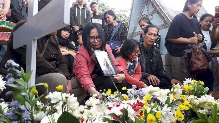 Polisi Belum Mampu Tangkap Pelaku Pembunuhan Siswi SMK Bogor, Orangtua Berpesan Pada Penusuk Noven