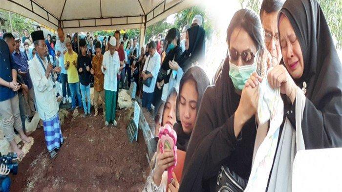Ayah & Anak yang Tewas Dibunuh Ibu Tiri Dikubur Dalam Satu Lubang, Istri Pupung Ingin Bunuh Diri