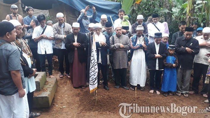 Keinginan Harry Moekti Dimakamkan di Bogor Sudah Lama, Istri Almarhum: 'Semoga Husnul Khotimah'