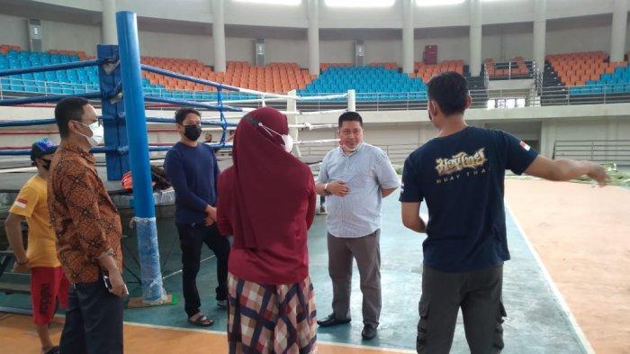 Peminat Muaythai di Kabupaten Bogor Meningkat, Pengcab Sediakan Fasilitas