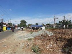 Pembangunan Ruang Terbuka Publik di Bojonggede Telan Anggaran RP 8,4 Miliar
