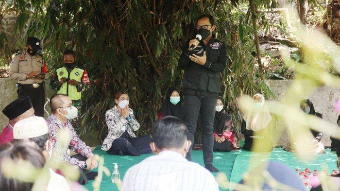 Soal Pembenahan Kampung Cikeas, Bima Arya Sebut untuk Kesejahteraan Warga