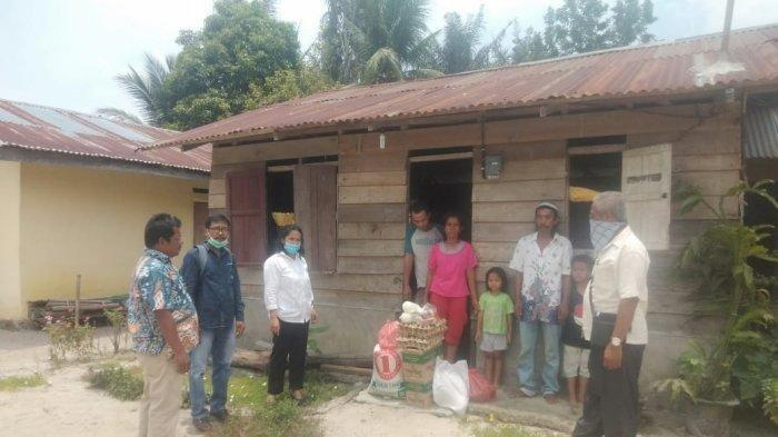 Kisah Satu Keluarga Dikucilkan di Kampungnya Dituding Kena Covid-19, Nenek dan Cucunya Nyaris Diusir