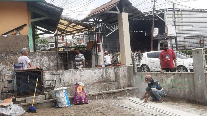Antisipasi Peredaran Narkoba, Satnarkoba Polresta Bogor Kota Bangun Kampung Tangguh