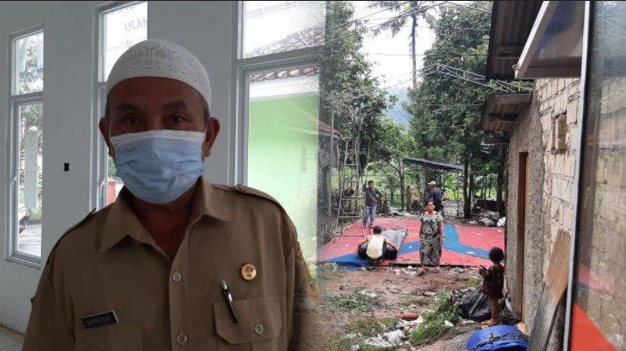 Pesta Pernikahan di Tengah Pandemi Dibubarkan, Sekdes Cidokom Rumpin : Tidak Ada Izin