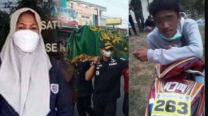Pembunuh Tuti Terlacak Pakai Motor, Anak Istri Muda Yosef Dicurigai Gara-gara Ini, Mimin: Itu Fitnah