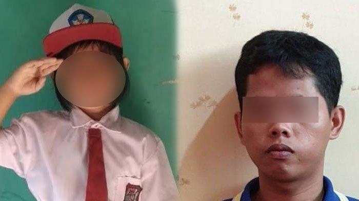 Terungkap Ini Penyebab Tukang Bubur Tega Bunuh Bocah SD, Mengaku Dihantui Lalu Menyerahkan Diri