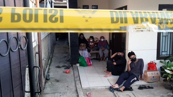 Habisi Nyawa Istri, Pria Minta Tolong Ini ke Tetangga Setelah Beraksi, Saksi Syok Lihat Korban
