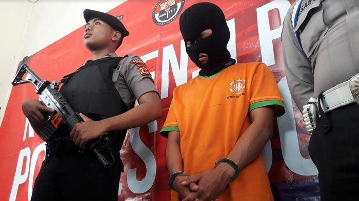 Kronologi Lengkap Pembunuhan Bocah SD, Pelaku Paksa Cium Lalu Aniaya Korban