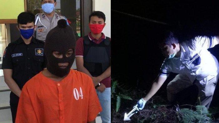 Siswi SMP Ditemukan Tinggal Kerangka, Ternyata Dibunuh Cowok Kenalan, Pengakuan Pelaku Mencurigakan