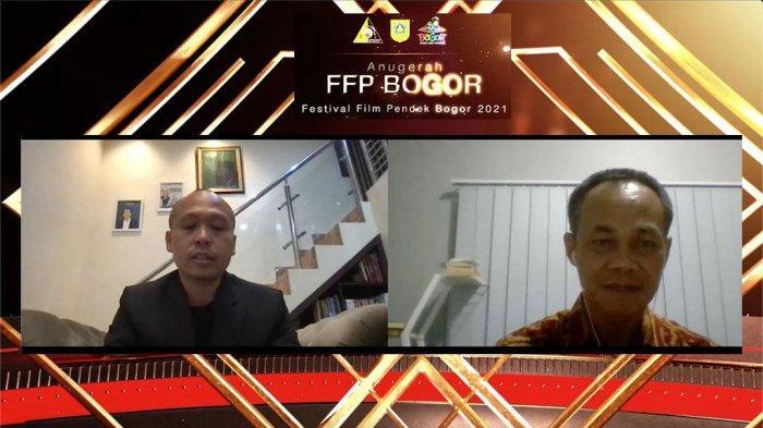 Festival Film Pendek Bogor 2021, Ini Daftar Pemenang, Aktor dan Aktris Terbaik