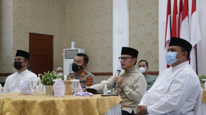 Buka Bersama Virtual, Bima Arya Paparkan Program Berbagi Ramadan