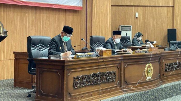 Anggaran Belanja Kabupaten Bogor 2021 Capai Rp 8,9 Triliun, Masih Ada Defisit