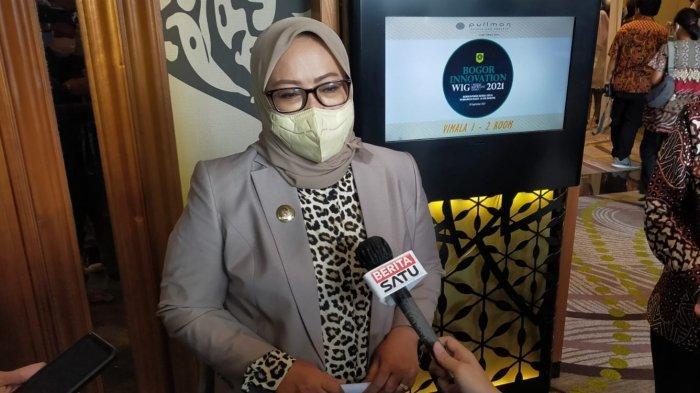 Klaim Punya 199 Inovasi Andalan, Pemkab Bogor Optimis Ikut Innovative Goverment Award 2021