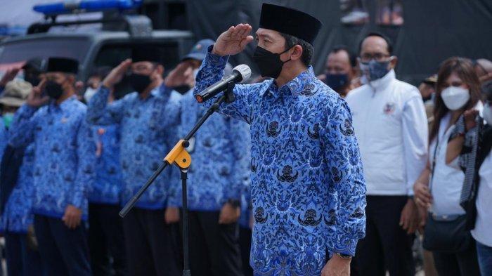 Pemkot Bogor Ambil Alih Operasional Pasar TU Kemang