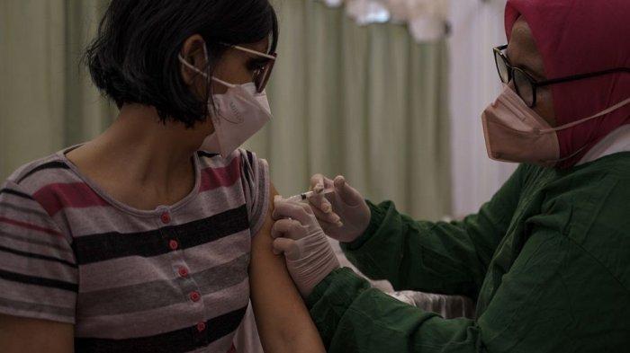 Pemkot Bogor Gelar Vaksinasi Khusus Warga Komorbid di Tujuh Rumah Sakit, Simak Persyaratannya