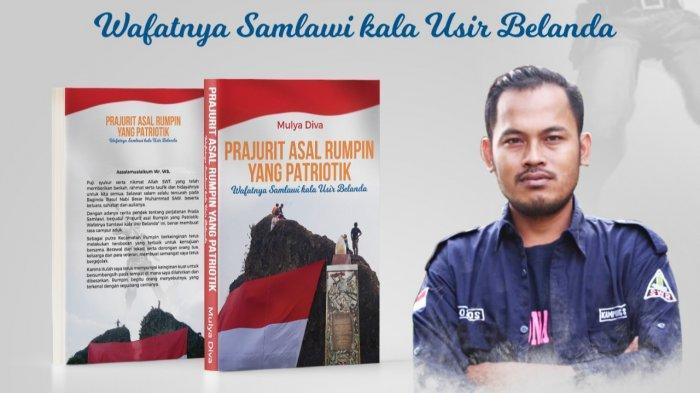Cerita Pemuda Bogor Gali Sejarah Pejuang di Kampungnya, 4 Tahun Telusuri Silsilah Prada Samlawi