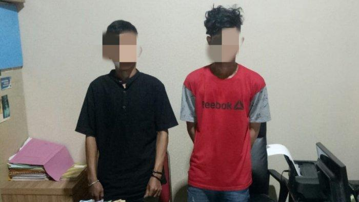 Jual Heximer dan Tramadol Saat Bulan Ramadhan, 2 Pemuda di Bogor Dibekuk Polisi