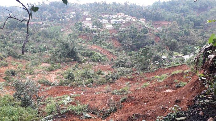 Bantu Pulihkan Wilayah Terdampak Bencana Longsor dan Banjir di Bogor, IPB Libatkan Tenaga Ahli