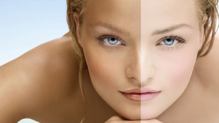 Perbedaan Sunscreen atau Tabir Surya SPF 10, 30, dan 50, Makin Tinggi Makin Baik untuk Kulit?