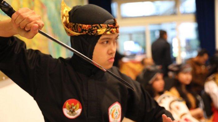 Pencak Silat Diakui UNESCO Sebagai Warisan Budaya Indonesia, Ini Respon Menpora
