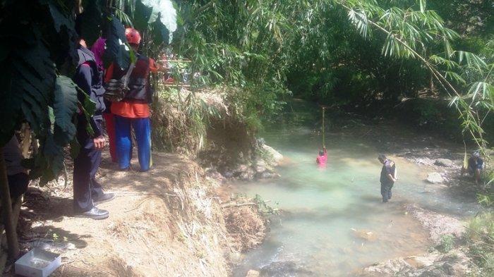 Kesaksian Bocah 9 Tahun Korban Selamat Banjir Bandang, Fadil: Aku Terjebak Ditengah Sama Adin